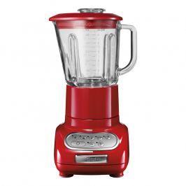 KitchenAid Stolní mixér Artisan královská červená