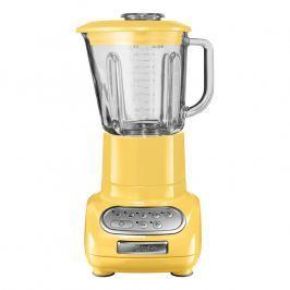 KitchenAid Stolní mixér Artisan žlutá