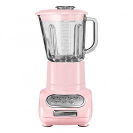 KitchenAid Stolní mixér Artisan růžová