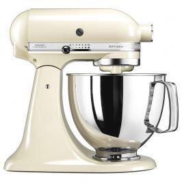 KitchenAid Kuchyňský robot Artisan 125 s mísou 4,8 l mandlová