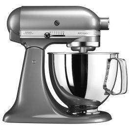 KitchenAid Kuchyňský robot Artisan 125 s mísou 4,8 l stříbrná