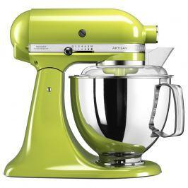 KitchenAid Kuchyňský robot Artisan Elegance s 2 mísami zelené jablko