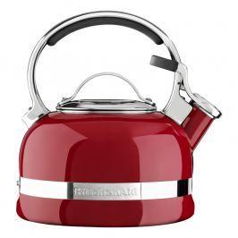 KitchenAid Konvice na vaření vody královská červená