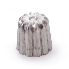 MAUVIEL Formička na bábovku canelé hliníková 5,5 cm