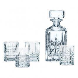 Nachtmann Whisky set 5 kusů Highland