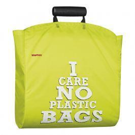 Stelton Nákupní taška No plastic pistachio i:cons