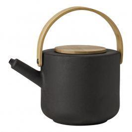 Stelton Konvice na čaj Theo 1,25 l nordic