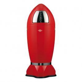 Wesco Odpadkový koš Spaceboy XL 35 l červený