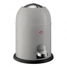 Wesco Odpadkový koš Single Master 9 l šedý
