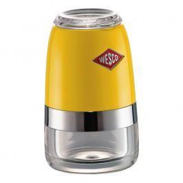 Wesco Mlýnek na sůl nebo pepř malý citronový