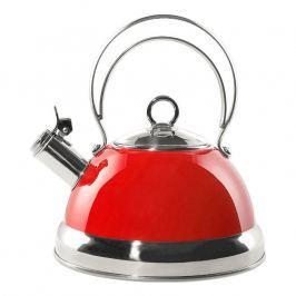 Wesco Konvice na vaření vody červená