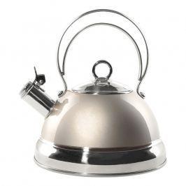 Wesco Konvice na vaření vody nová stříbrná