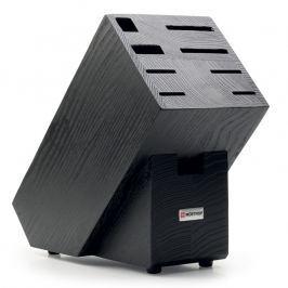 WÜSTHOF Blok na nože dřevěný Classic na 9 kusů černý