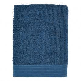 ZONE Osuška 70 × 140 cm azure blue CLASSIC