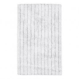 ZONE Koupelnová předložka 50 × 80 cm white PRIME