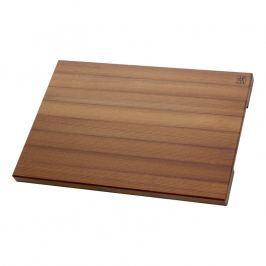 ZWILLING Prkénko z termo bukového dřeva 60 × 40 cm