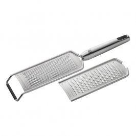 ZWILLING Struhadlo se 2 výměnnými strouhacími plochami TWIN® Pure steel