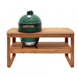 Big Green Egg Dřevěný stůl pro gril L