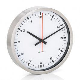 Blomus Nástěnné hodiny ERA bílé Ø 24 cm