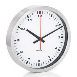 Blomus Nástěnné hodiny ERA bílé Ø 30 cm