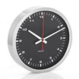 Blomus Nástěnné hodiny ERA černé Ø 24 cm