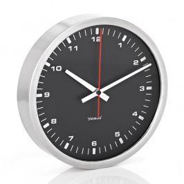 Blomus Nástěnné hodiny ERA černé Ø 30 cm