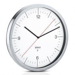 Blomus Nástěnné hodiny CRONO bílé Ø 30,5 cm