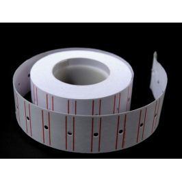Etikety do ručních etiketovacích kleští (1 sáček)