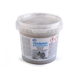 Šperkařský beton jemný 500 g (1 ks)