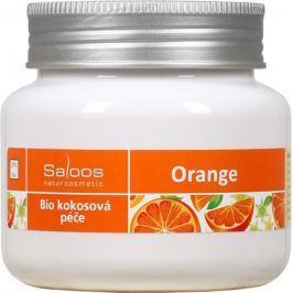 Saloos Bio Kokosová péče - Orange 250 ml