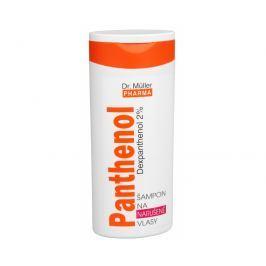 Dr. Muller Panthenol šampon na narušené vlasy 250 ml