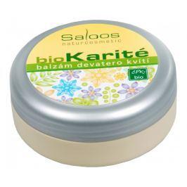 Saloos Bio Karité balzám - Devatero kvítí 50 ml