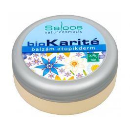Saloos Bio Karité balzám - Atopikderm 250 ml