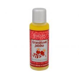 Saloos Bio Wellness exkluzivní tělový a masážní olej - Granátové jablko 250 ml