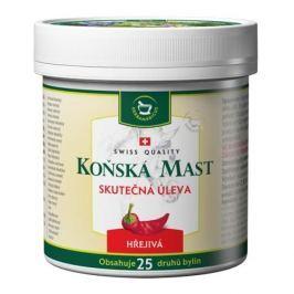 Herbamedicus Koňská mast hřejivá 500 ml
