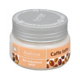 Saloos Bio Kokosová péče - Caffe latte 100 ml