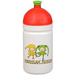 R&B Zdravá lahev 0,5 l Kouzelná školka