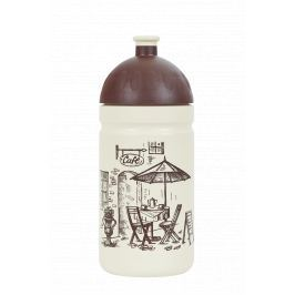 R&B Zdravá lahev 500 ml Káva