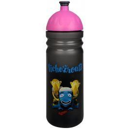 R&B Zdravá lahev 0,7 l Lichožrouti Parta růžová
