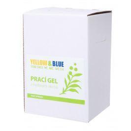 Yellow & Blue Prací gel z mýdlových ořechů 5 l