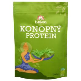Iswari Bio Konopný protein 250 g