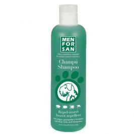 Menforsan Přírodní repelentní šampon proti hmyzu pro psy (Shampoo Insect Repellent) 1000 ml
