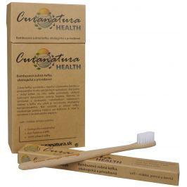 Curanatura Zdravý zubní kartáček Curanatura 12 ks Health - zdravá volba