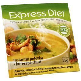 Good Nature Express Diet - instantní polévka Kuřecí 55 g