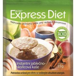 Good Nature Express Diet instantní kaše Jablečno-skořicová 55 g