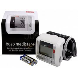 Compek Medical Services Zápěsťový tonometr boso medistar+