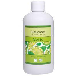 Saloos Bio tělový a masážní olej - Mojito 250 ml