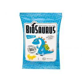 Biosaurus Bio Biosaurus křupky slané 50g