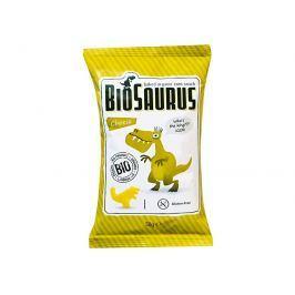 Biosaurus Bio Biosaurus křupky se sýrem 50g