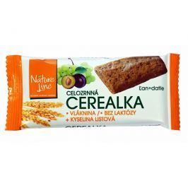 Nature Line Cerealka sušenka celozrnná 30g